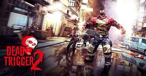 Dead trigger 2 MOD APK (Vô Hạn Đạn | Vô Hạn Tiền)