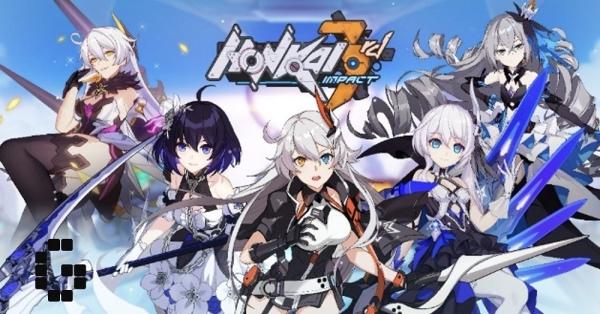 Honkai Impact 3rd MOD (Hồi Chiêu, Mana Nhanh)