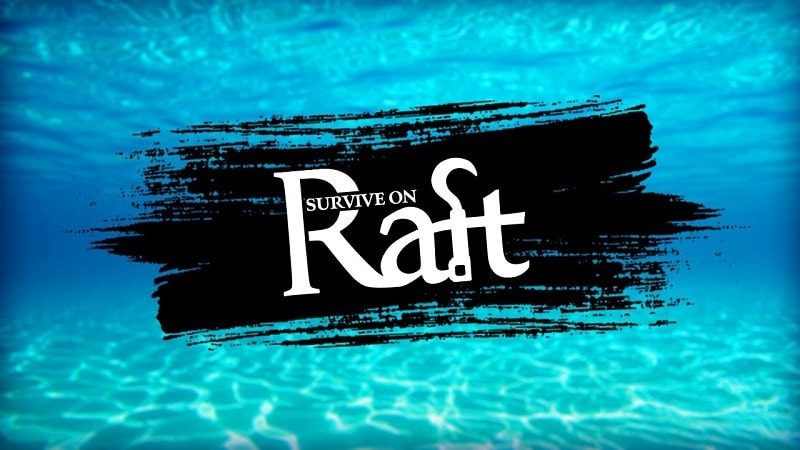 Survival on Raft MOD APK (Vô Hạn Tiền) cho Android