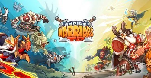 Empire Warriors MOD APK (Vô Hạn Tiền)