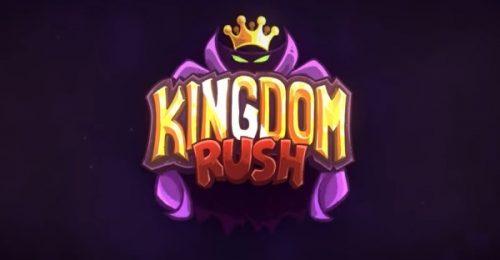 Kingdom Rush Vengeance MOD APK (Gems/All Heroes/Towers)
