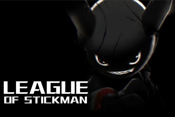 League of Stickman MOD APK 6.1.6 (Vô Hạn Tiền)